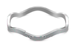 High Quality Nested Wave Springs pictures & photos