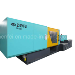 Fixed Pump Plastic Injection Molding Machine Series (ZF50-ZF2000)