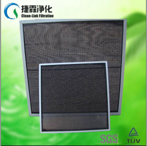 PP Fiber Nylon Filter Mesh Black Color pictures & photos