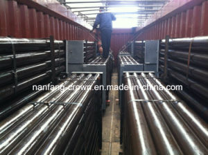 Bt, Nt, Ht, PT Wireline Drill Rods pictures & photos