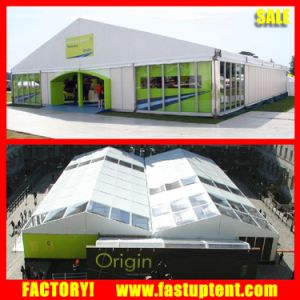 Big Outdoor Trade Show Event Structure Canopy Tents for Carshow pictures & photos
