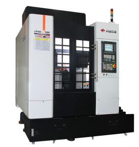 Gantry CNC Milling and Engraving Machine