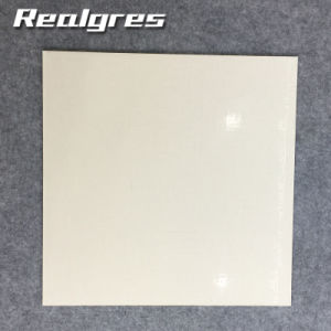 Hot Decorative Building 600 600mm Off White Rustic Porcelain Polished Stan Floor Tile Price