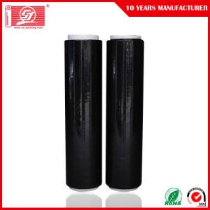 """Stretch Film 6 Rolls Stretch Plastic Wrap 3/"""" x 1000/' x 80ga Stretch Wrap"""
