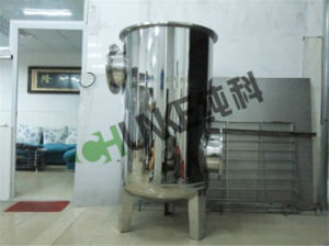 Industrial Stainless Steel Bag Filter Water Filter pictures & photos