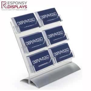 China modern acrylic business card pockets rack china pockets rack modern acrylic business card pockets rack colourmoves