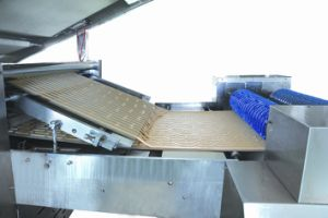 Horizontal Rotary Moulder of Biscuit Machine pictures & photos
