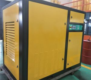 90kW 120HP Rotary Screw Air Compressor (SE90A(W)) pictures & photos