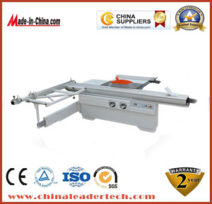 Italian Design High Precision Slidng Table Saw pictures & photos