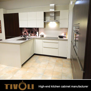 China Cheap Modern Small Best Kitchen Cabinets With White Painting Tv 0104 China Custom Cabinets Cabinet Kitchen