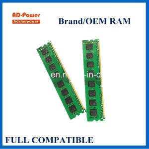 OEM ODM Brand AMD Motherboards Compatible and Ett-Chip Desktop DDR3 2GB RAM