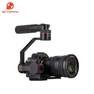 Video Camera Stabilizer >> China 3axis Gimbal Handheld Video Stabilizer For Iphone Smartphone