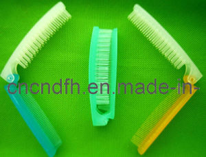 Travelling Folded Toothbrush (DFH--TC01)