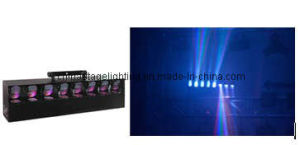 DJ Scanner Light LED Matrix Flower Light