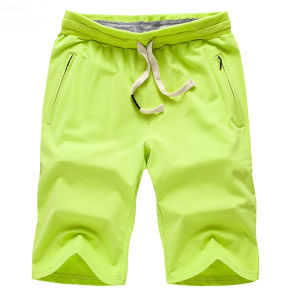 Durable Dry Fit Men Fluorescence Pants pictures & photos