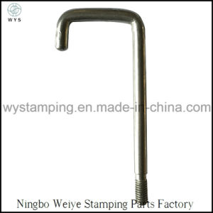 Stainless Steel Hook with Screw-Thread (WYS-S07)