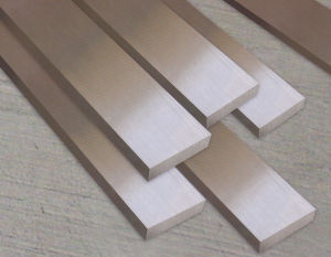 Stainless Steel Flat Bar (304/304L/316/316L)