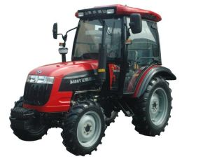 Taishan Wheel Tractor Mountain-Tai Ts650/Ts654