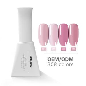 High Quality Nail Salon Uv Gel Soak Off Nails Private Label Color