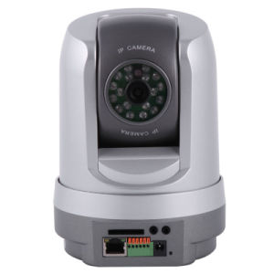 Hottest 20m Sony 420tvl Effio-E Security IR Vandalproof Dome CCTV Camera (IP-108H) pictures & photos