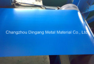 Color Coated Steel Coil (PPGI, PPGL) pictures & photos