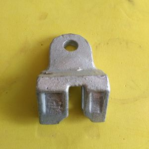 Ringlock Scaffolding Parts/Ledger Head/L/R-Ledger Head pictures & photos
