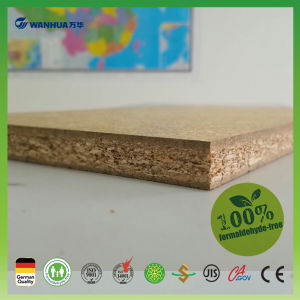9-25mm High Moisture Proof Laminated Particle Board