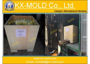 Plastic Injection Mould/Electronic Shell Part Mould pictures & photos