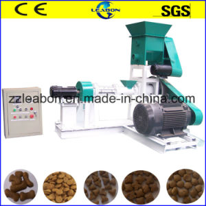 Easy Operated Floating Fish Food Machine pictures & photos