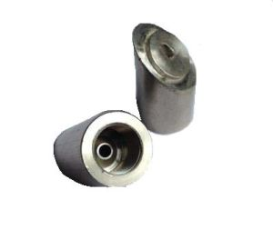 Stainless Steel Oxygen Sensor Seat for Automobile