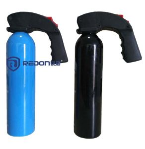 Various Personal Guard Pepper Spray