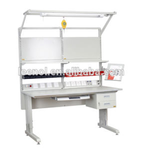Hot Sale ESD Work Table for Electronic Lab and Workshop pictures & photos