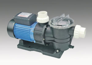 Swimming Pool Pump (STP) with CE Approved pictures & photos