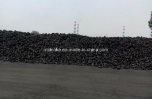 Foundry Coke for Steel Casting, Die Casting, and Metal Forging