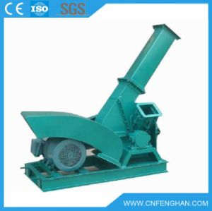 High Capacity Ly-950 Disc Wood Chipper / Wood Chipper
