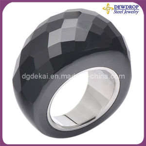 Cool Gothic Jewelry Black Rings for Men Fashion 2013