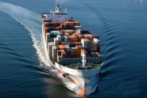 Shipping Services From China to Athens Greece