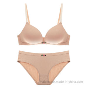 73331d9c793 China Sexy Seamless Underwear Sets