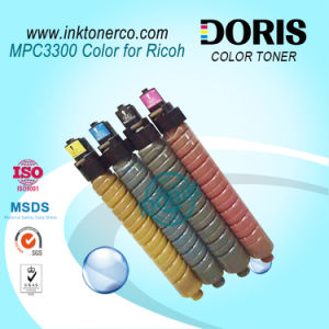 Premium Toner Cartridge Mpc3300 Color Copier for Ricoh Mpc2800 Mpc3300 Mpc3001 Mpc3501 pictures & photos