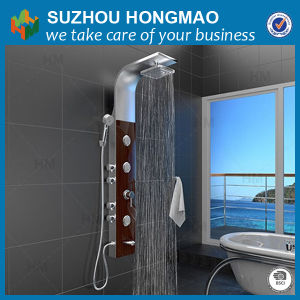 Electronic Shower Control Panel, Shower Surround Panel