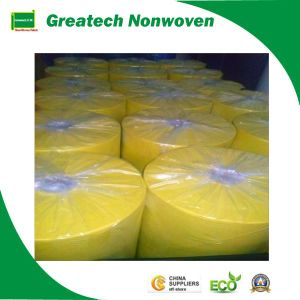 Spunbonded PP Non Woven Fabric (Greatech02-038)