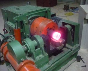 Steel Cyclinder Sealing Machine (NY-219) pictures & photos