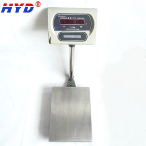Haiyida Dual Power Supply Weighing Apparatus pictures & photos