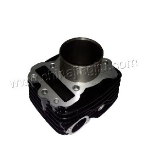Motorcycle Cylinder Block (XCD135) pictures & photos