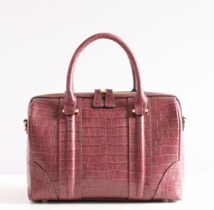 Quality Snake Leather Tote Bags, OEM Designer Handbags
