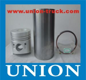 Canter 4D32 Liner Kit Piston for Mitsubishi pictures & photos