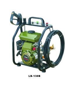 Gasoline High Pressure Washer (LB-130B)