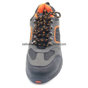 Light Sport Safety Shoes with Composite Toe Kevlar Midsole pictures & photos