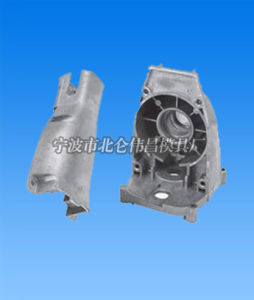 Power Tools Gear Cover Parts of Die Casting
