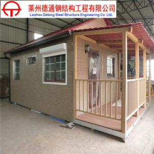 The Cheapest Container Home for Sale